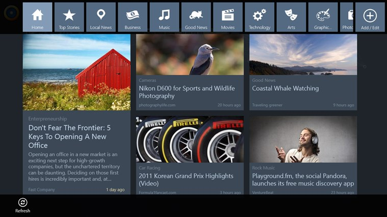 News360: снимок экрана 4