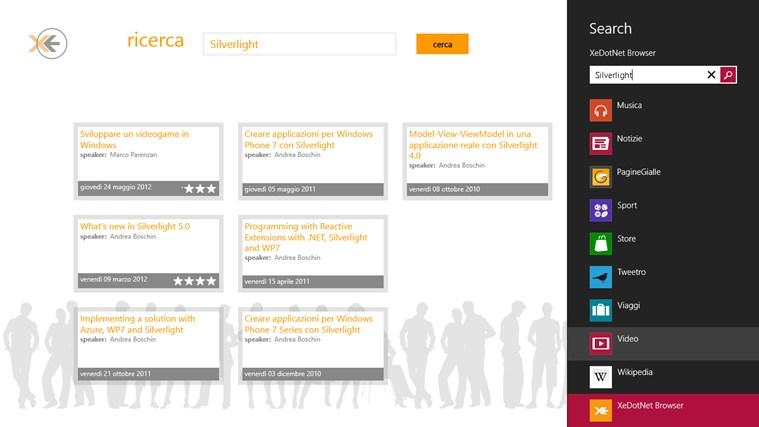 XeDotNet Browser ảnh chụp màn hình 4
