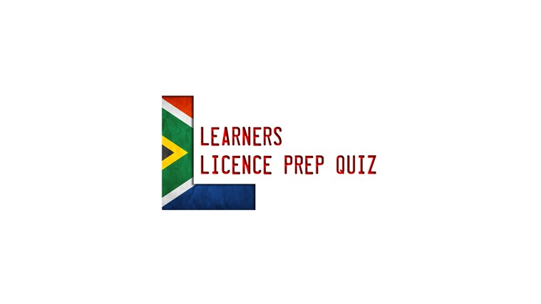 Learners License Prep Quiz skjermbilde 0