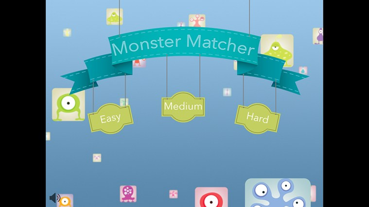 Monster Matcher screen shot 0
