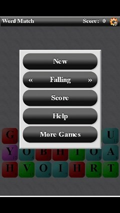 Find a Word screenshot 2