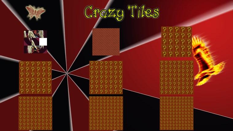 Crazy Sliding Puzzle petikan skrin 4