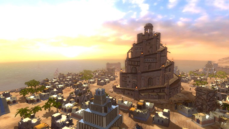 Download Babel Rising 3D Windows Games