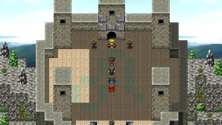 Doom and Destiny screen shot 4
