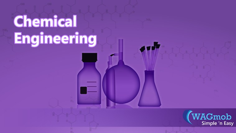 Chemical Engineering by WAGmob umfanekiso weskrini 0