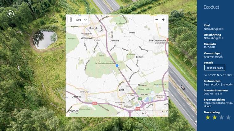 Beeldarchief Rijkswaterstaat schermafbeelding 4