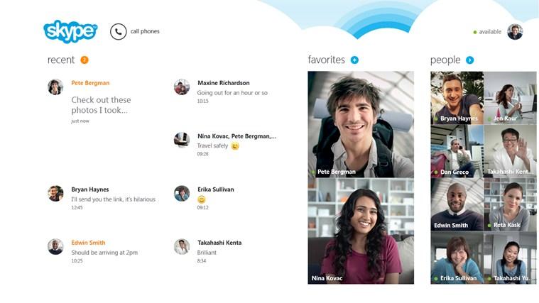 descargar skype gratis para pc windows 7