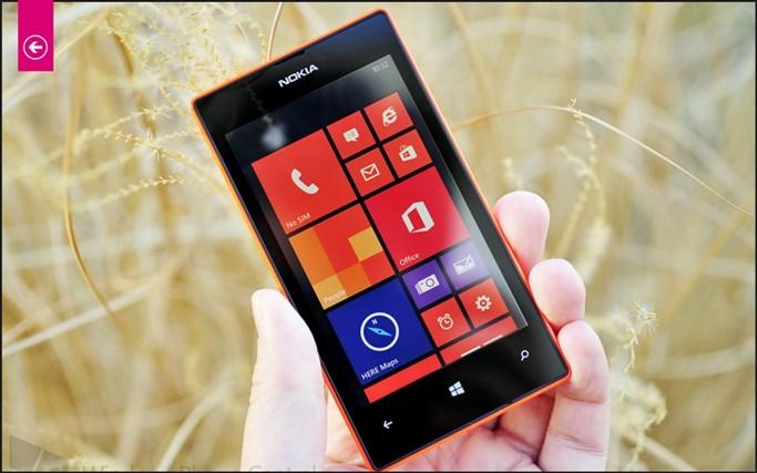 Windows Phone Central screen shot 4