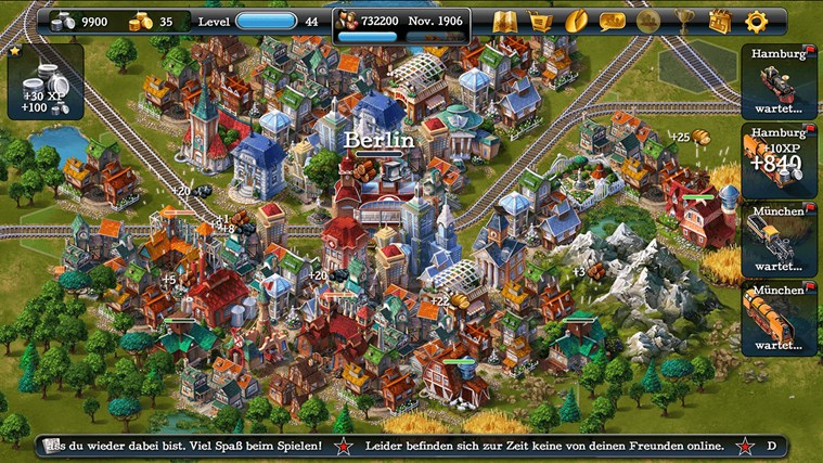 SteamPower1830 Screenshot 8