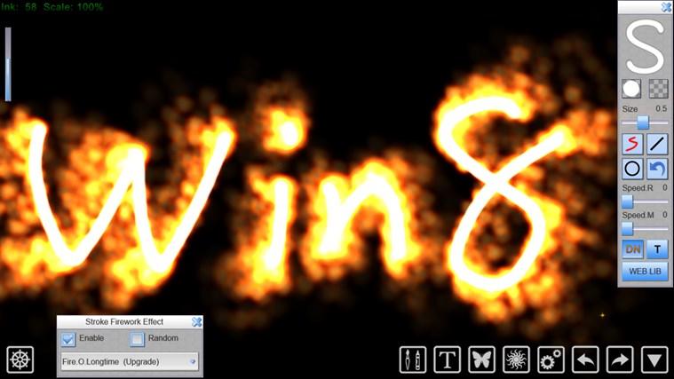 Live Photo Paint ekran görüntüsü 2