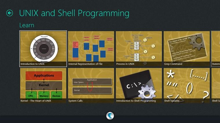Windows Unix And Shell Programming By