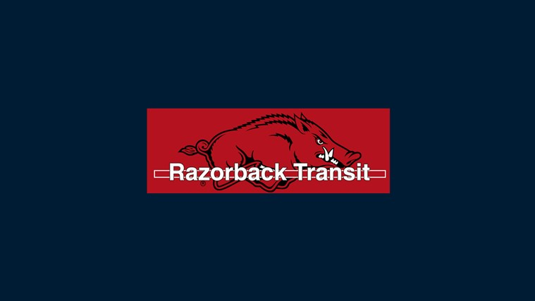 Razorback Transit screen shot 0