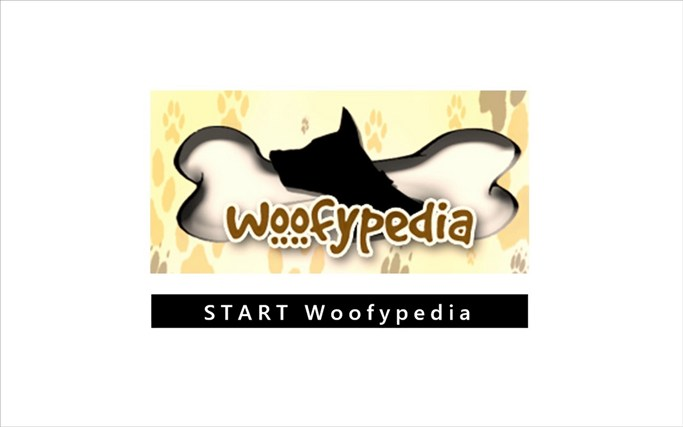 Woofypedia screen shot 0