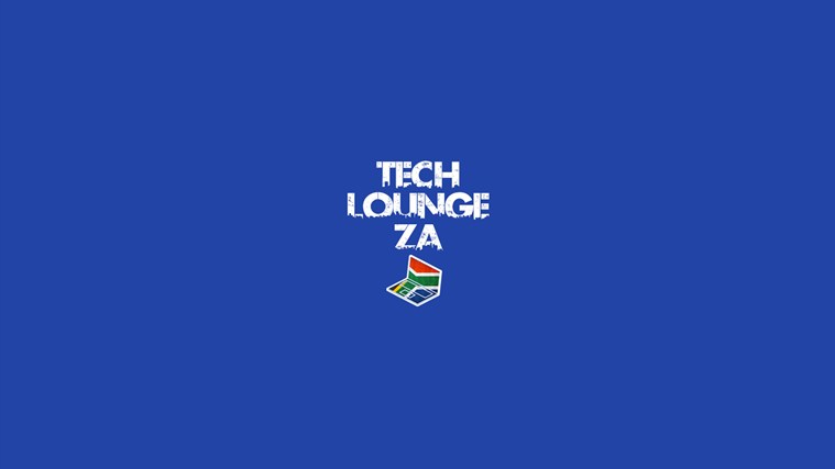 Tech Lounge ZA skermskoot 0