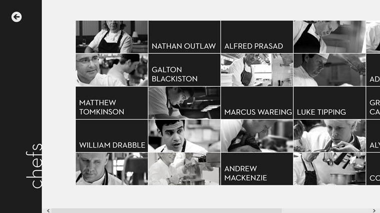 Great British Chefs - Cooking With Kids screen shot 2