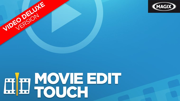 Movie Edit Touch (für Video deluxe-Kunden) Screenshot 0