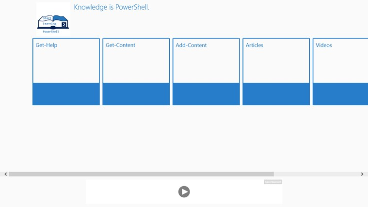 Start-LearningPowerShell