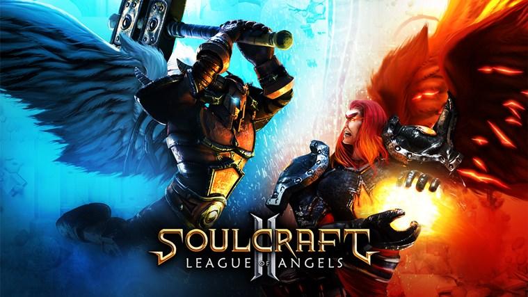 SoulCraft 2 đã phát hành phiên bản Windows Phone hỗ trợ 512MB RAM