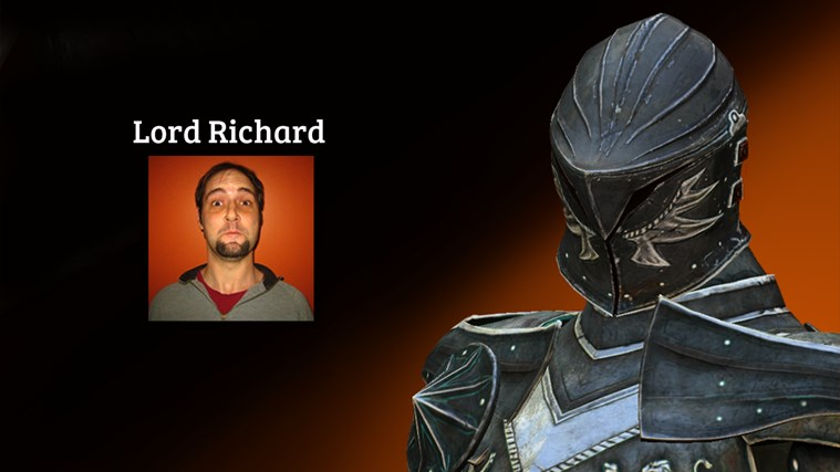 Rival Knights screen shot 4