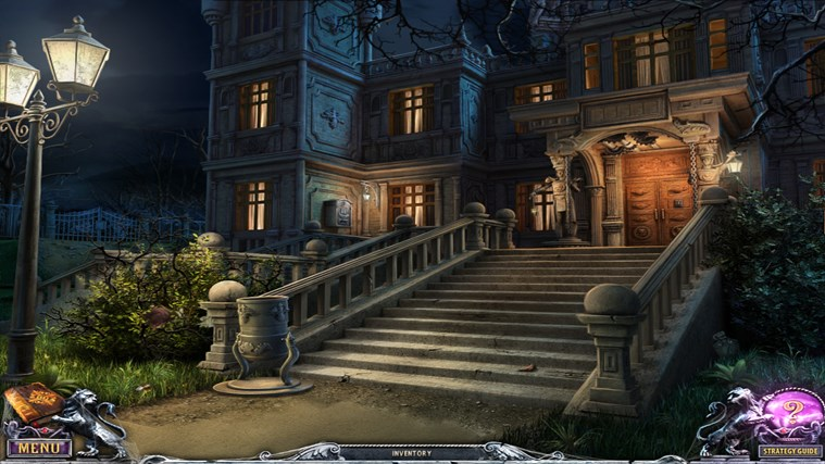 House of 1000 Doors: Collectors Edition screen shot 0