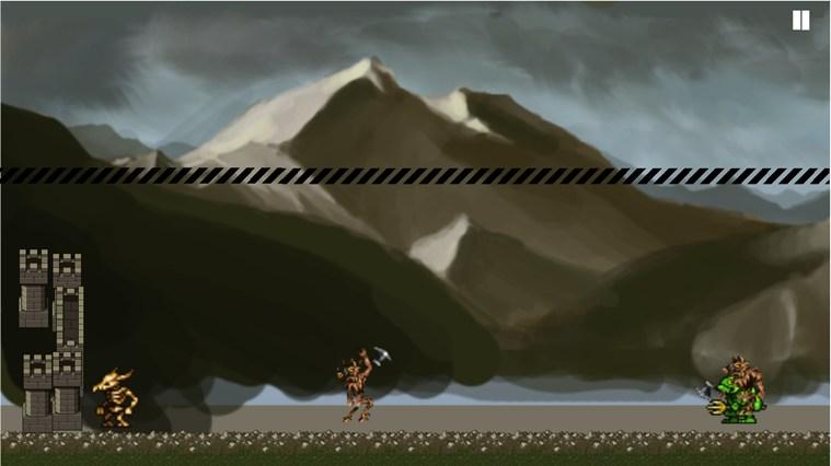 TitansZ screenshot 0