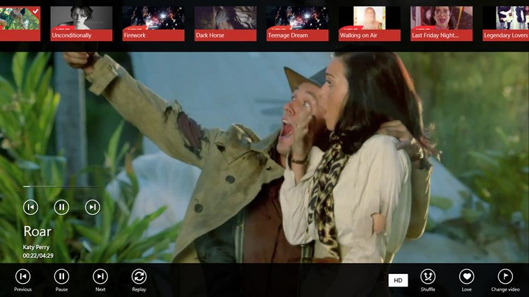 MusicTube screen shot 0
