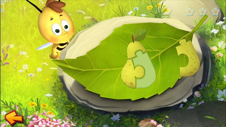 Maya the Bee screen shot 0