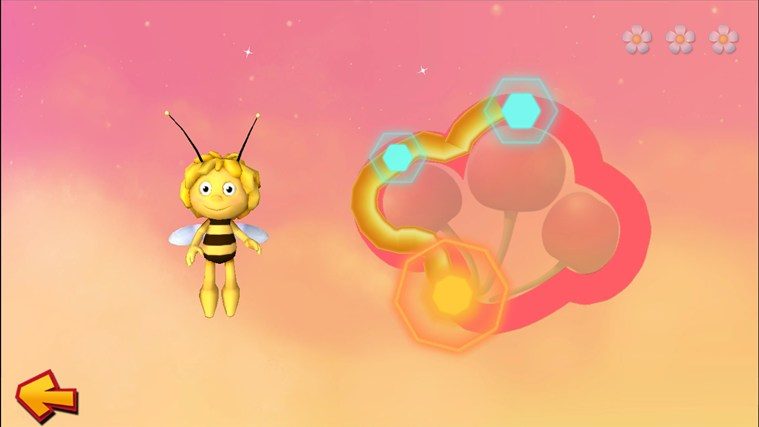 Maya the Bee screen shot 2