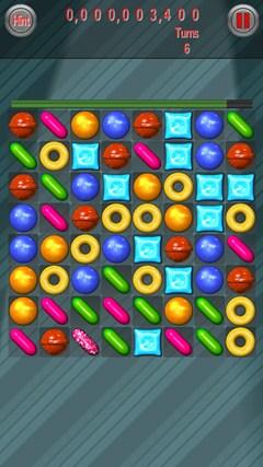 Candy Fun screen shot 2