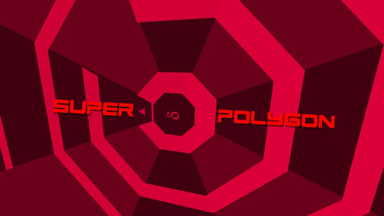 Super Polygon screen shot 0