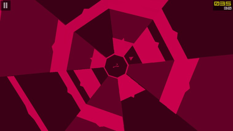 Super Polygon screen shot 2