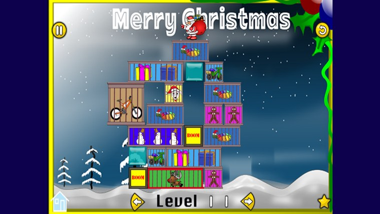Rescue Xmas screen shot 4