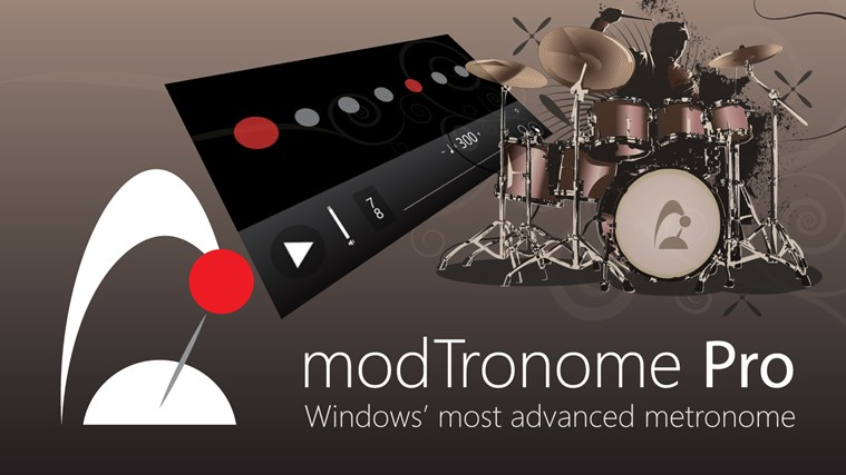 modTronome Pro screen shot 0