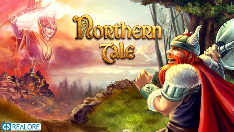 Northern Tale screen shot 0