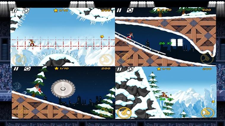 iStunt 2 capture d'écran 0
