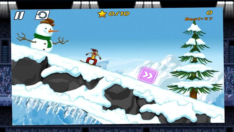 iStunt 2 capture d'écran 2