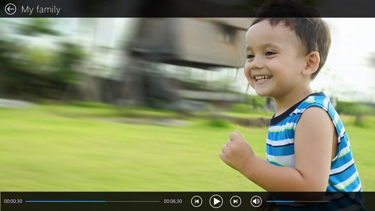 CyberLink Power Media Player captura de pantalla 2