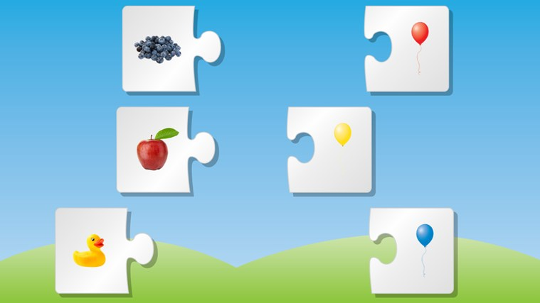 Learning Games for Kids ( Educational Preschool activities in English) screen shot 6