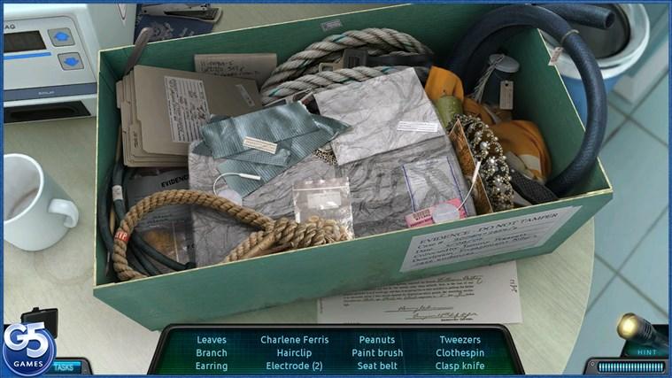 Special Enquiry Detail: Engaged to Kill HD-skärmbild 2