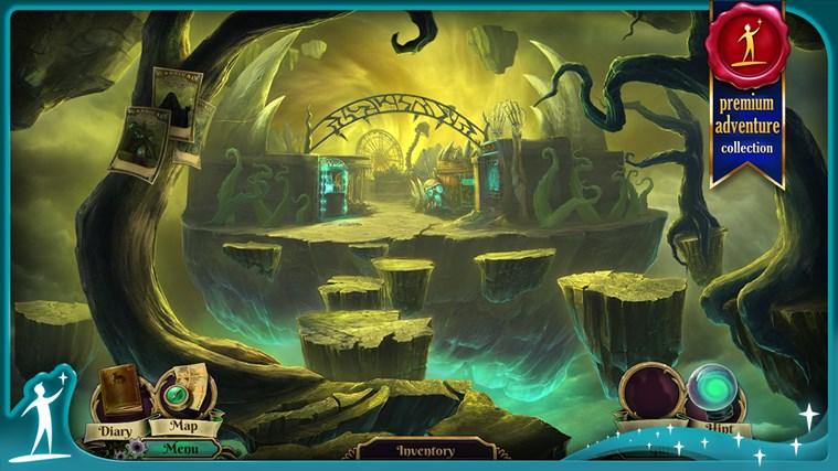 Dark Arcana: The Carnival (Full) screen shot 0