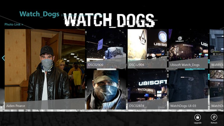 Watch Dogs screen shot 2