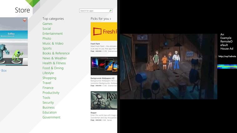 Scooby-Doo screen shot 4