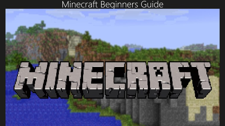 Getting Started - Minecraft Wiki Guide - IGN